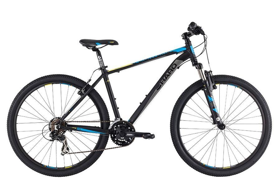 Велосипед Haro Flighline 27 Five One