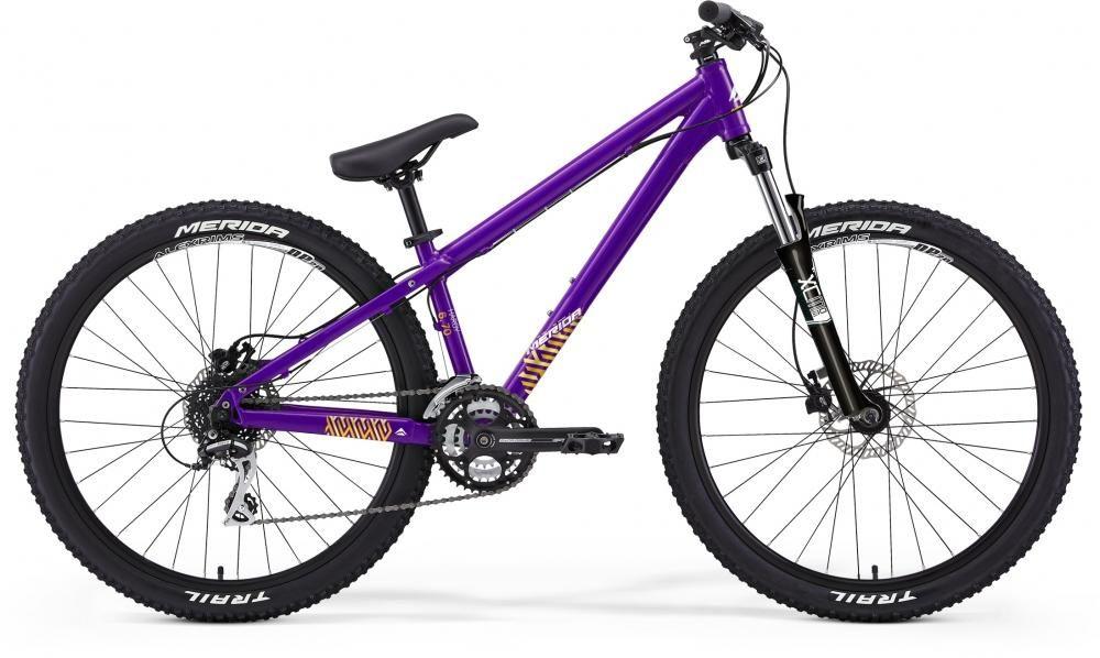 Велосипед Merida Hardy 6.70 - Веломир
